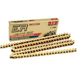 DID ERZ 415 racing chain 125GP / Moto3 - 134 links