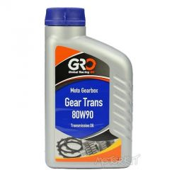 GRO 80W90 transmission oil for scooter rear gearbox - 1 Liter