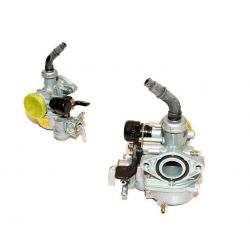 Carburetor 18mm with integrated fuel cock for Honda Dax Monkey Gorilla and copies