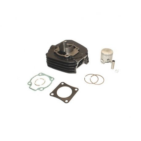 100cc bore up cylinder kit 53 mm for Kawasaki AR50 - AR80 price : 139,00 €  Motorkit KTKA53 directly available
