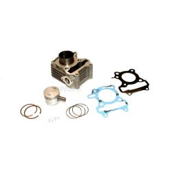 Kit cylindre 70cc Motorkit Sym Mio Orbit Peugeot Tweet Kisbee Speedfight 4 temps