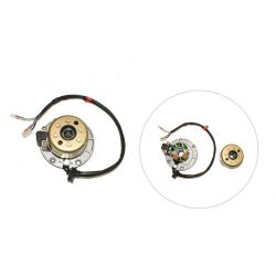 Electronic ignition for Lifan and Zongshen Fiddy Racer 150 cc