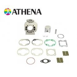 Kit cylindre Booster - Bws - Stunt Athena 47.6mm Sporting sans culasse