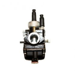 Carburettor PHBG 17.5 mm replica, flexible mounting, choke cable