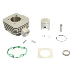 Cylinder kit Athena sporting Ø47.6mm for Peugeot vertical
