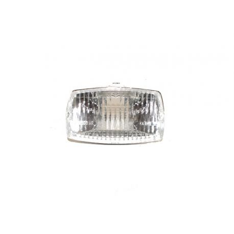Frontlight unit Honda Camino DX - standard