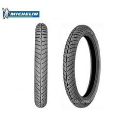 "Pneu Michelin City Pro 17"" x 60 / 90"