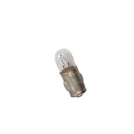 BA7S Bulb for Dax speedometer 6 or 12 Volts