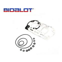 Bidalot Factory RF-WR gasket set for Derbi Euro 3