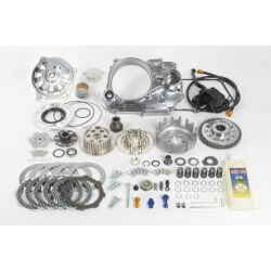 Dry clutch kit Takegawa high noise type R