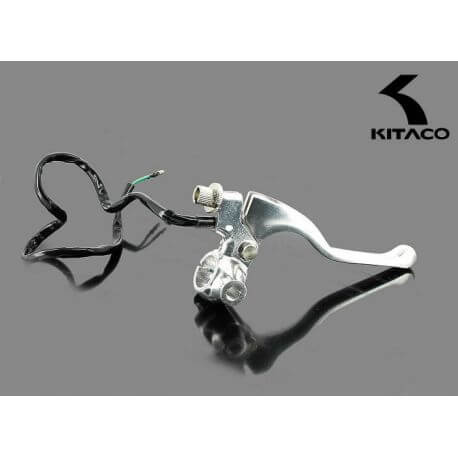 Right Lever Kitaco short type with support mirror