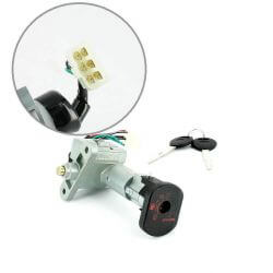 Ignition switch for Sym Orbit I and II - Symply - X'pro - Crox