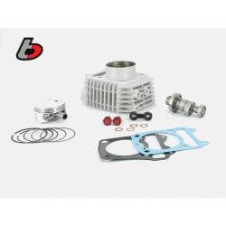 Cylinder kit Ø64mm Trail-Bike 186cc for Honda MSX / Grom 125