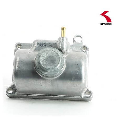 KITACO Mikuni VM26 carburetor float chamber - original by Kitaco price :  55,99 € 401-0100501 directly available