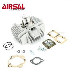 Kit cylindre - piston Airsal 50cc pour Tomos A35