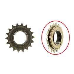 18-teeth freewheel for Peugeot 103 SP MVL SPX Vogue - MBK 51 - Vespa CIAO