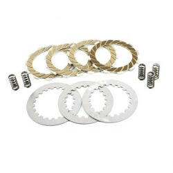 Clutch Kit with springs Derbi Senda DRD, GPR, Xtrem, Aprilia RS Euro 2 - 3 - 4