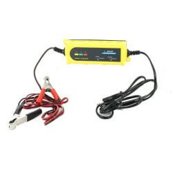 Mad Phase 3 Automatic Charger for 6v and 12v Battery