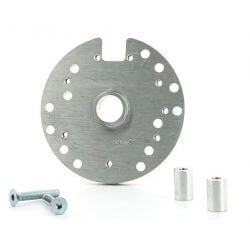 HPI 2Ten Ignition plate for Honda Camino - Hobbit