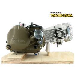 Moteur Takegawa Factory 138cc S+R4V 5 Vitesses wet-clutch TCC