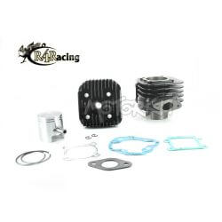 R4R cylinder and head 70 kit for Booster - Bw's - Next Generation - Stunt - Slider - Aprilia SR