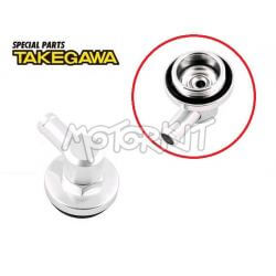 Takegawa oil filler cap with air breather for clutch housing