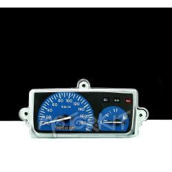 180 km / hour Counter / speedometer for Booster Spirit