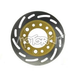 Front brake disc for Sym Mio