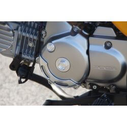 G-Craft Ignition cover protection for Honda Monkey 125cc