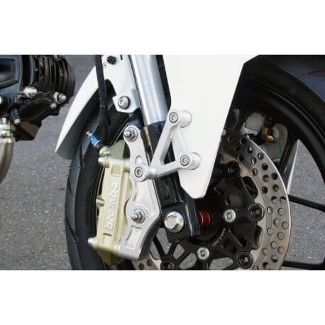 G-Craft front racing stand support for Honda MSX - Grom 125cc