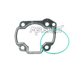 Gasket set Top performance Ø40mm Trophy Minarelli Horizontal AC?