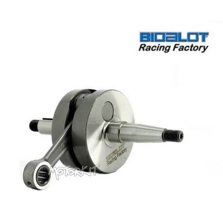 Vilebrequin - embiellage Bidalot Racing RF50WR AM6 C39.7/B85