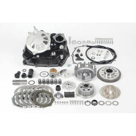 Takegawa dry clutch for Honda Monkey 125cc JB02 - with cable control