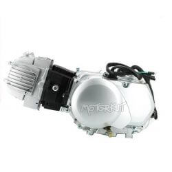 YX110cc engine manuel clutch 4 speed