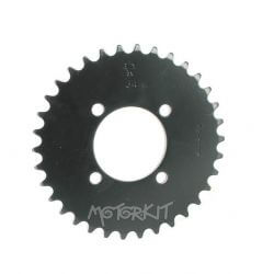 Rear sprocket for Honda Cub C50 - 34 or 36 teeth