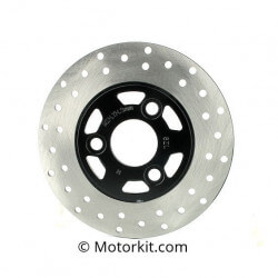 "Front brake disc 170mm for ""Dax"" Skyteam Skymax TNT City - low cost"