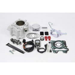 Takegawa 170cc S-stage eco α kit for Honda PCX125 (after 2014)