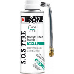 Ipone repair and inflate tyre 200ml