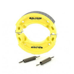 Rear Brake shoes Malossi Racing