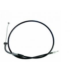"""Throttle cable """"Dax"""" Euro 2 Skyteam - Zenhua - TNT City - Skymax with snap-on tip"""