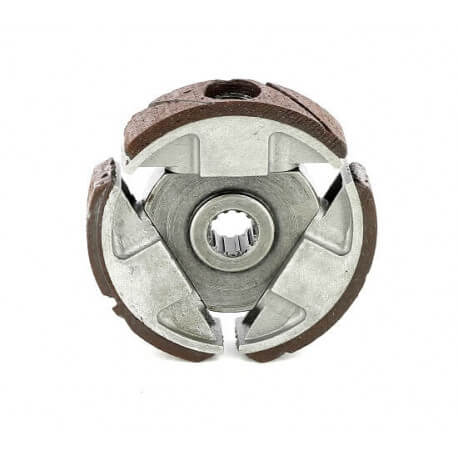 Clutch Minicross Franco Morini Newfren - conical mounting
