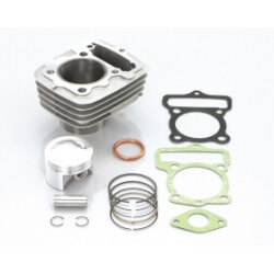 Kitaco 88cc cylinder Light kit for Honda Ape CB XL XR Motard TL 50