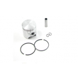 Piston Top Performance 40mm Booster - Nitro - Bws - Aerox - Neos - Ovetto - Stunt - Slider - Jog - Mach G