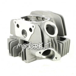 Bare cylinder head Fiddy Racer and Daytona LC 125cc