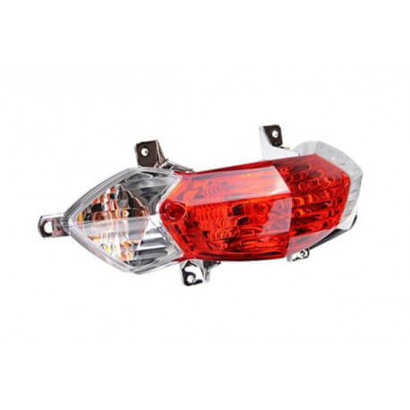 Tail light with blinkers Peugeot Kisbee 2T and 4T