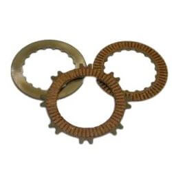 Clutch kit for Dax/XR/CRF