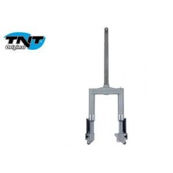 Front fork for Piaggio Typhoon complete