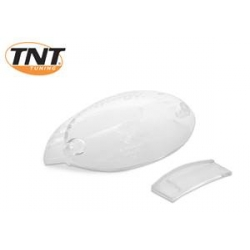 Clear tail - rear light lens - glas for Ludix