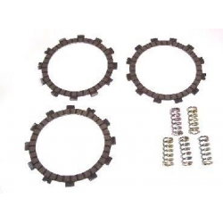 consolidated clutches kit for SMX/RMX