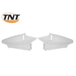 Rear fairing - cover TNT Booster - Bw's from 2004 white or black